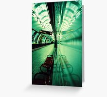 2 Sides Greeting Card