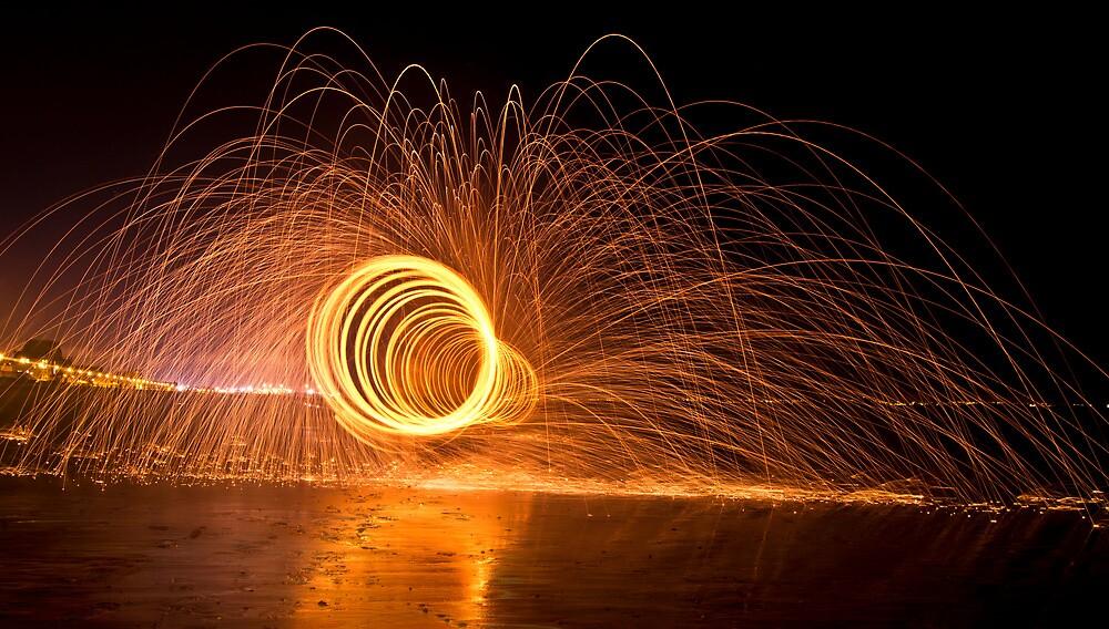 Tubular lights by Don Alexander Lumsden (Echo7)