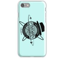 Pinkman & Heisenburg. iPhone Case/Skin