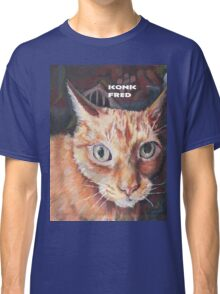 Iconic Fred Classic T-Shirt
