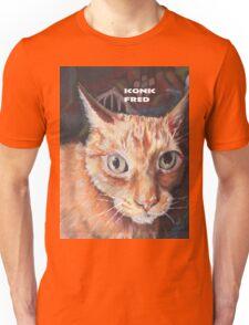 Iconic Fred Unisex T-Shirt