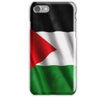 Palestine Flag iPhone Case/Skin