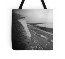 White Cliffs of Dover Tote Bag