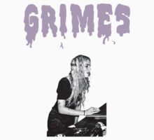 Grimes by Annie Smith