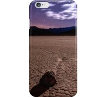 The Racetrack iPhone Case/Skin