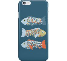 FIsh iPhone Case/Skin