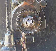 Gears by Jess Meacham