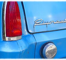 Classic Plymouth by Jess Meacham