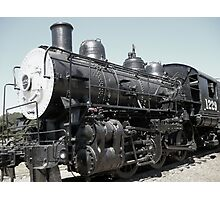 1229 Southern Pacific Photographic Print