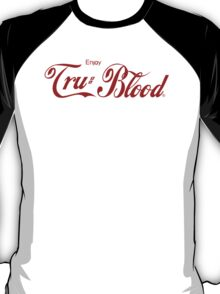 Enjoy TB T-Shirt
