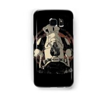 The baddest bikers club of the universe. Samsung Galaxy Case/Skin