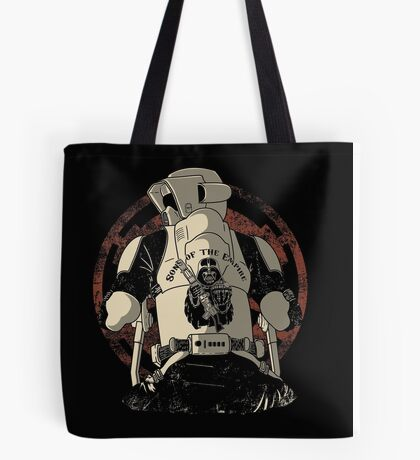 The baddest bikers club of the universe. Tote Bag