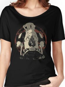 The baddest bikers club of the universe. Women's Relaxed Fit T-Shirt