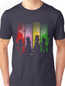 The Plumber's Gang Unisex T-Shirt