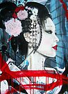 Geisha: Artist of The Floating World by Tim Miklos