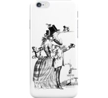 A Winter With Isidore iPhone Case iPhone Case/Skin