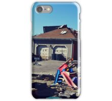 Hollywood Disaster iPhone Case/Skin
