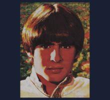 Davy Jones T-Shirt