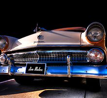 1950s Fairlane Front  by jmotes