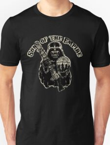 Sons of Empire Badge Unisex T-Shirt