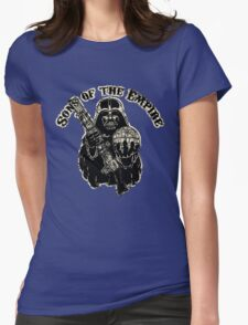 Sons of Empire Badge Womens Fitted T-Shirt