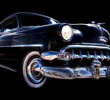 1954 Chevy Bel Air by jmotes