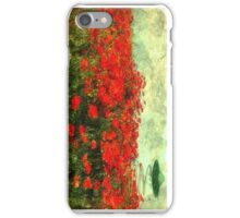 Soporiphic Invasion iPhone Case/Skin