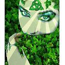 Nature druid by Gal Lo Leggio