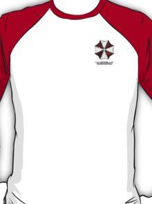 Umbrella Corporation Apparel Hoodie, T-Shirt, or Sticker T-Shirt