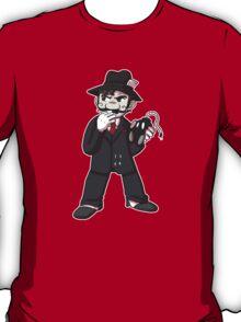 Mafioso Mario T-Shirt