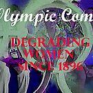 Olympic Committee  by FloraDiabla