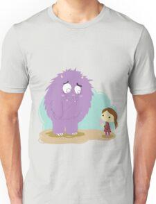 MoMonster Unisex T-Shirt
