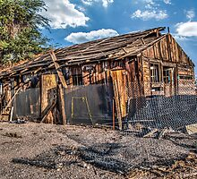 Dilapidated by Randy Turnbow