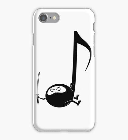 Ninjaaaaah! iPhone Case/Skin