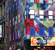 COLORS OF NEW YORK by GDhillon