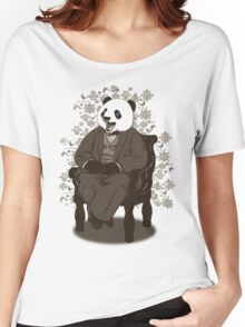 The Alumni Cub Women's Relaxed Fit T-Shirt