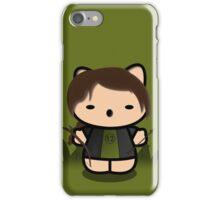 Hello Tribute iPhone Case/Skin