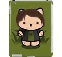 Hello Tribute iPad Case/Skin