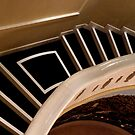 Oberoi Stairs by phil decocco