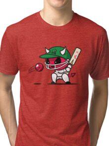 Devilish Cricket Tri-blend T-Shirt