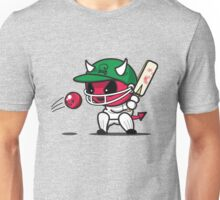 Devilish Cricket Unisex T-Shirt