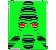 Friendly Bomb iPad Case/Skin