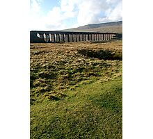 Yorkshire Photographic Print