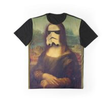 Star Wars Troopers Graphic T-Shirt