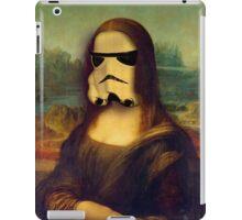 Star Wars Troopers iPad Case/Skin