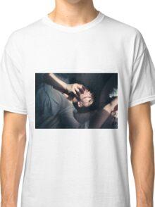 Nude Women Sexy - Sensual Classic T-Shirt