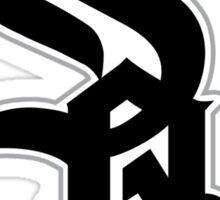 White Sox Sticker