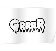 GrrrR Poster