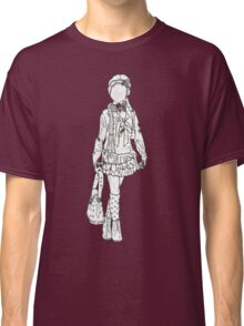 Clothes As Timeless As Vintage Vases Classic T-Shirt