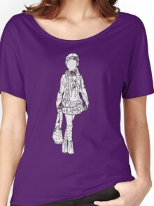 Clothes As Timeless As Vintage Vases Women's Relaxed Fit T-Shirt